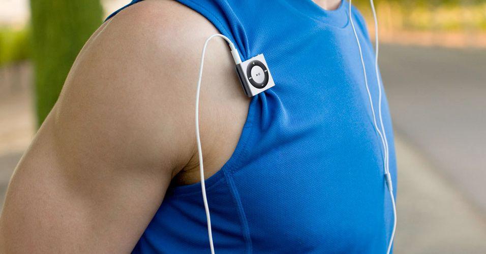 TEST: Apple iPod shuffle 4. generasjon