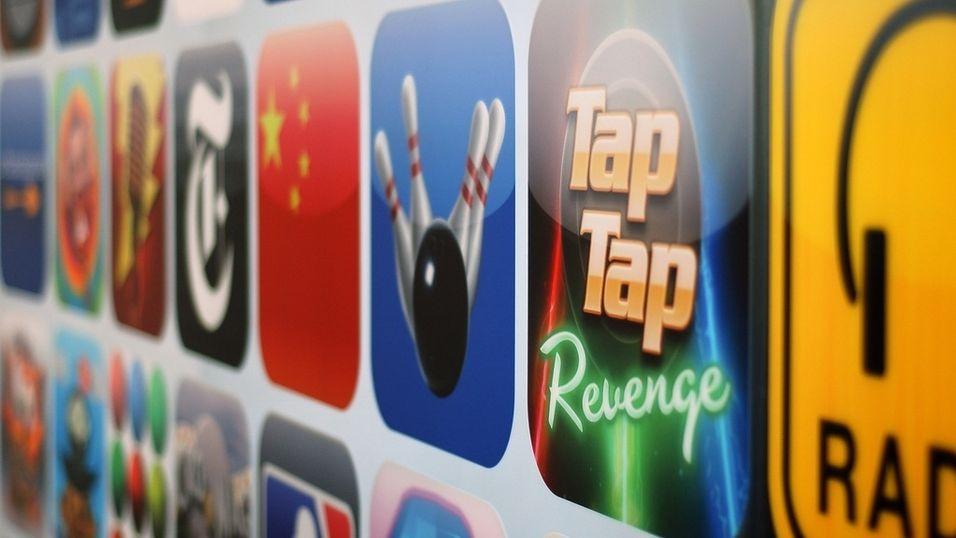 Har du en app i magen?