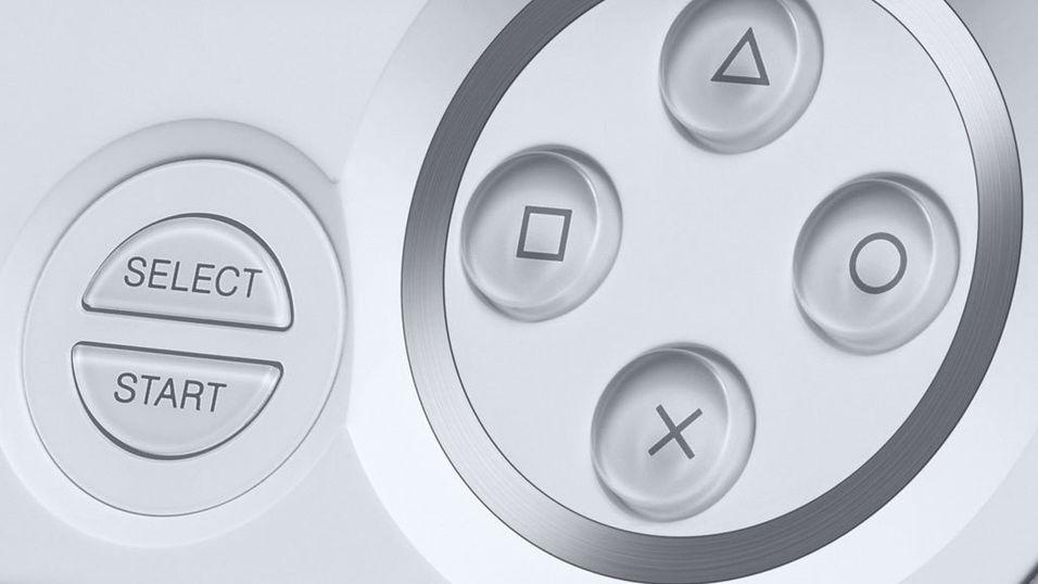 PSP2 allerede hos utviklerne