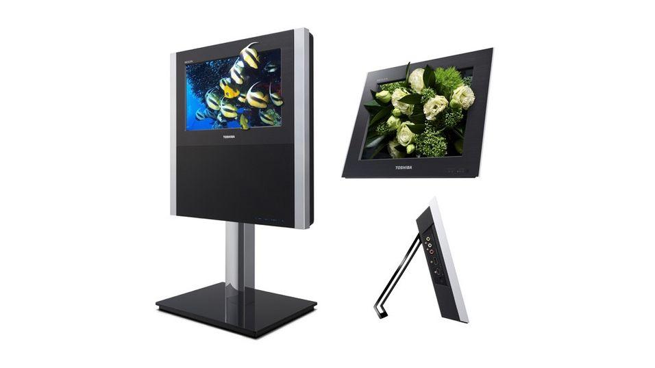 Endelig en 3D-TV som ikke krever briller