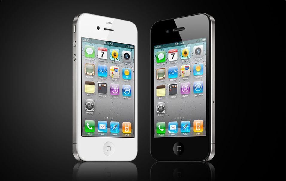 Knekk iPhone en gang for alle