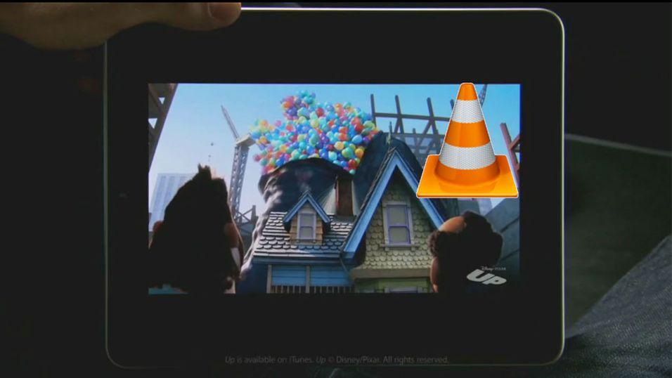 VLC på vei til iPod touch og iPhone