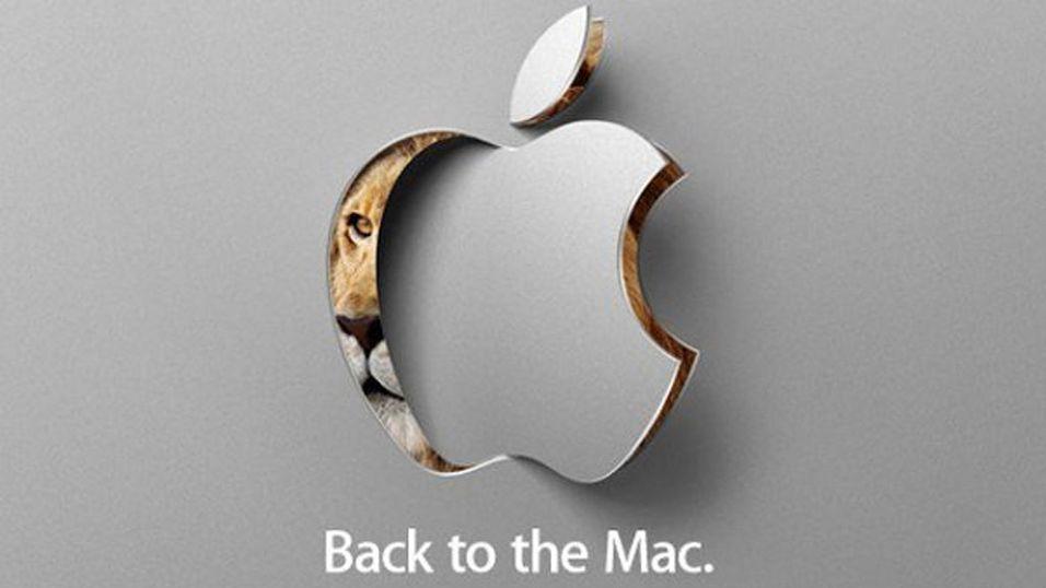 Hva lanserer Apple i dag?