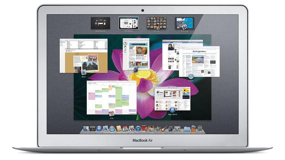 Slik blir fremtidens Mac