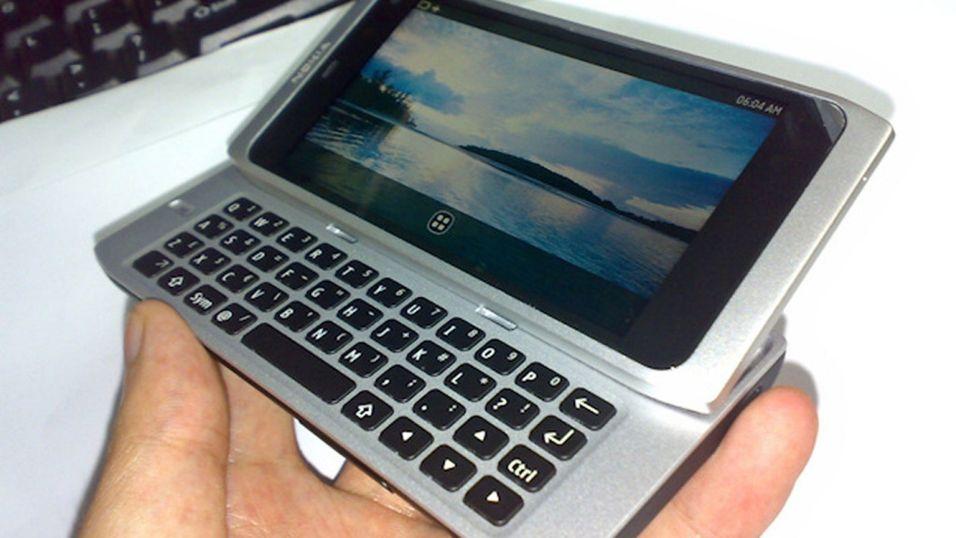 MeeGo-mobilene kommer i 2011