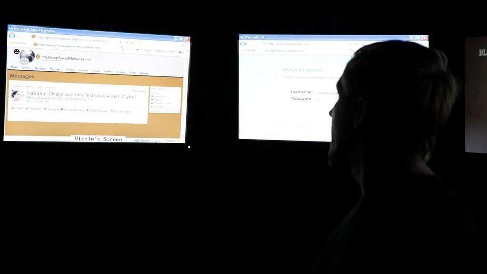 Egne ansatte står bak datakriminalitet
