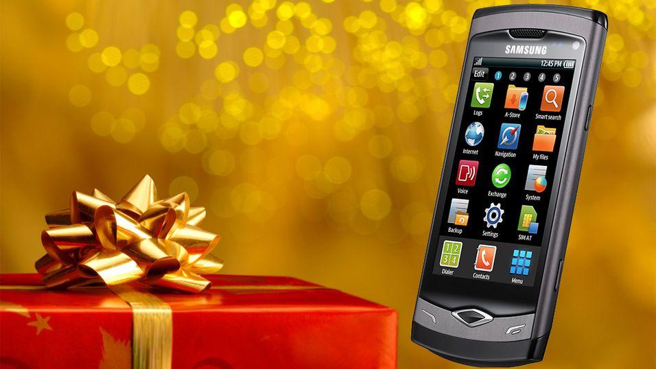 LUKE 12: Vinn en ny mobil