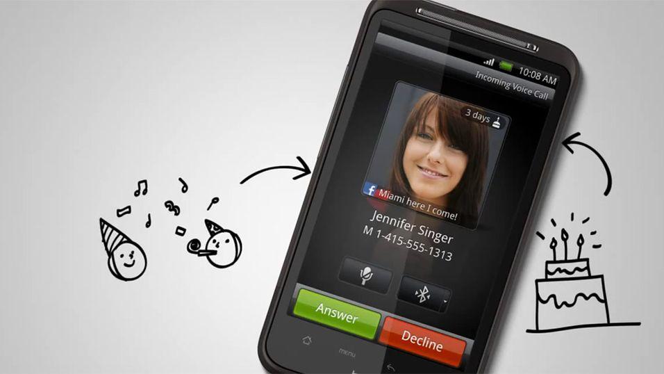 VIDEO: Vi pakker ut HTC Desire HD