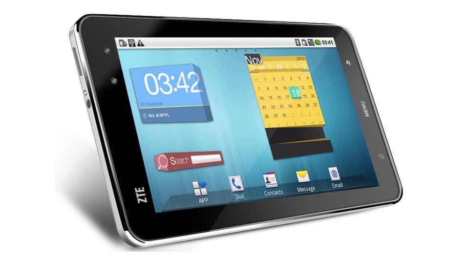 Ny iPad-utfordrer