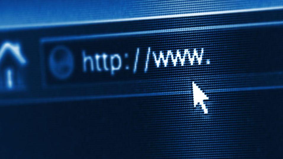 Vil la folk forsvinne fra internett