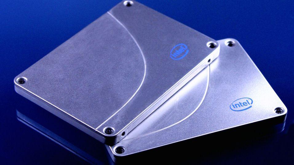 Billigere SSD-er fra Intel