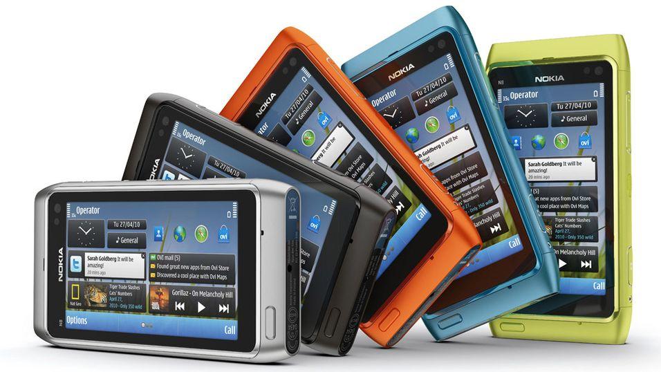 Spar tusenlapper på årets mobiler
