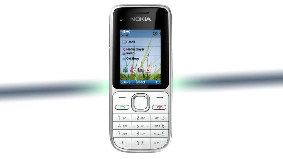 - Vår rimeligste 3G-telefon