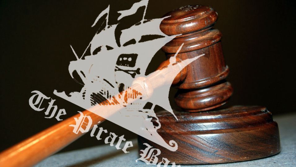 The Pirate Bay må betale mer