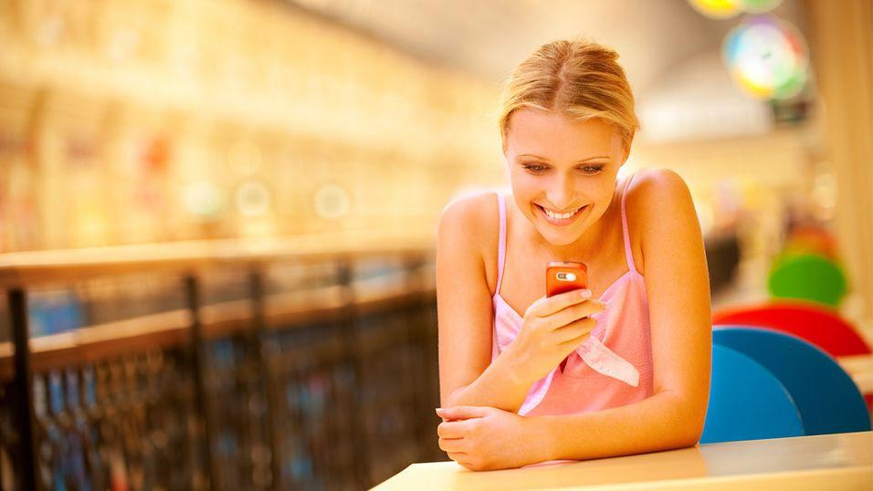 Klarer du å sende 5000 SMS i måneden?