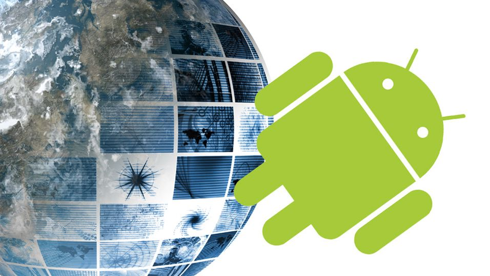 Finn Android-appen du vil ha