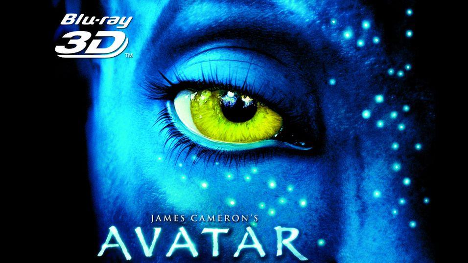 Snart for sent å få Avatar 3D til jul