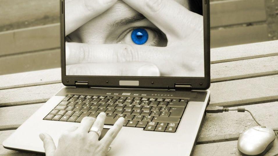 Pasientjournalen din kan ligge åpent på nett