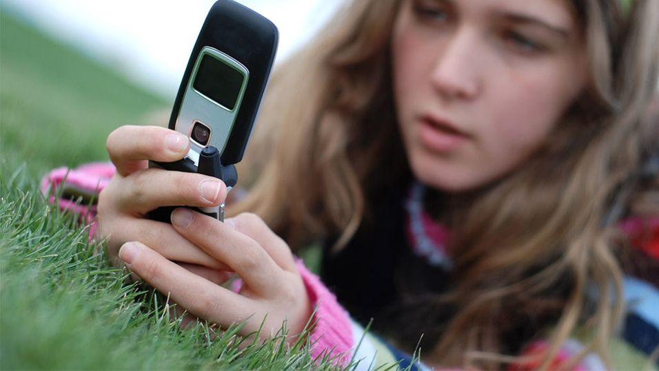5 mill. færre SMS på nyttårsaften