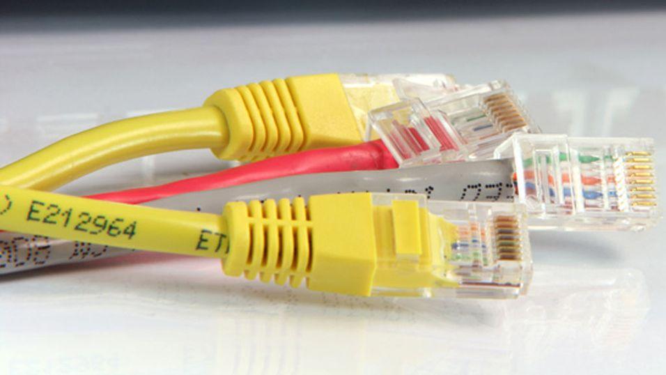 – Det blir ingen internettkrise