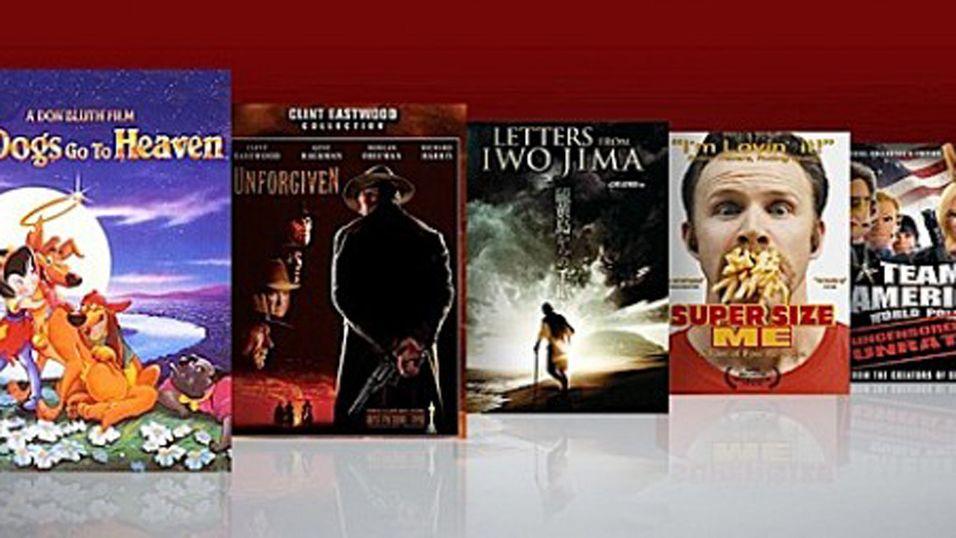 Vær forsiktig når du kjøper Blu-ray