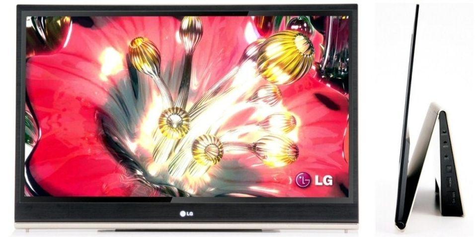LG satser tungt på OLED