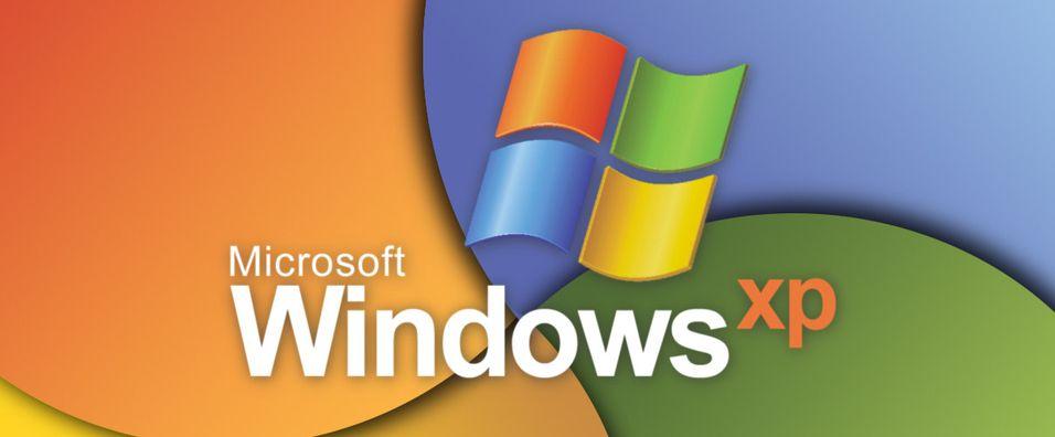 Last ned gratis XP