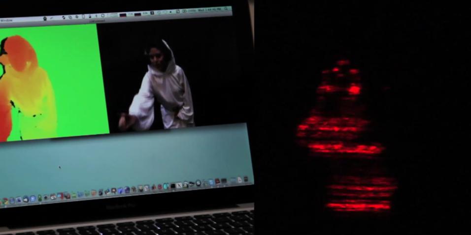 Utvikler hologram-TV
