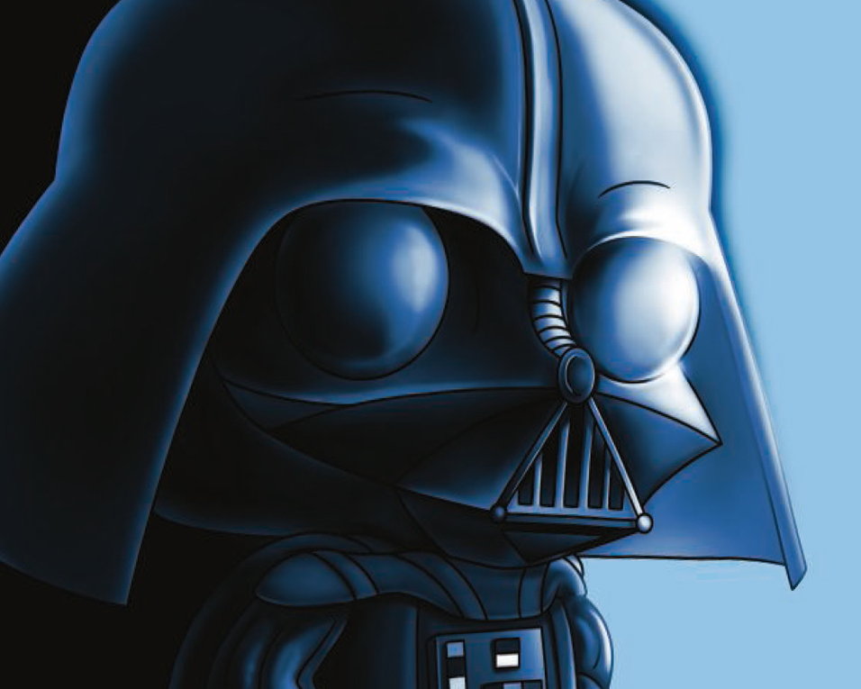 ANMELDELSE: Family Guy + Star Wars = sant
