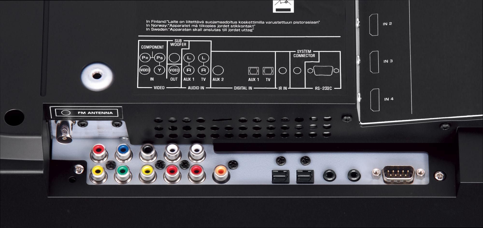 Test yamaha ysp 5100 for Yamaha 4100 soundbar