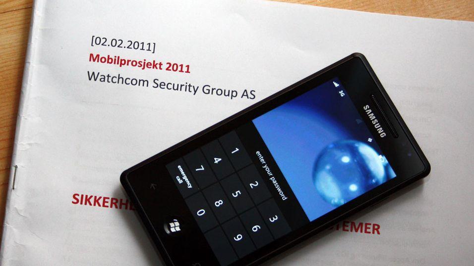 Microsoft refser sikkerhetsanalyse