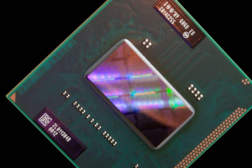 – Intel Ivy Bridge kommer i april