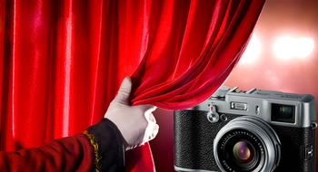 Fujifilm setter pris på X100