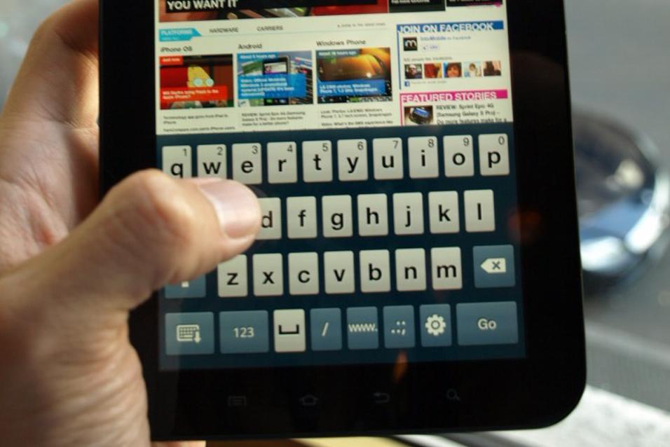 Gjør Samsung Galaxy om til fjernkontroll