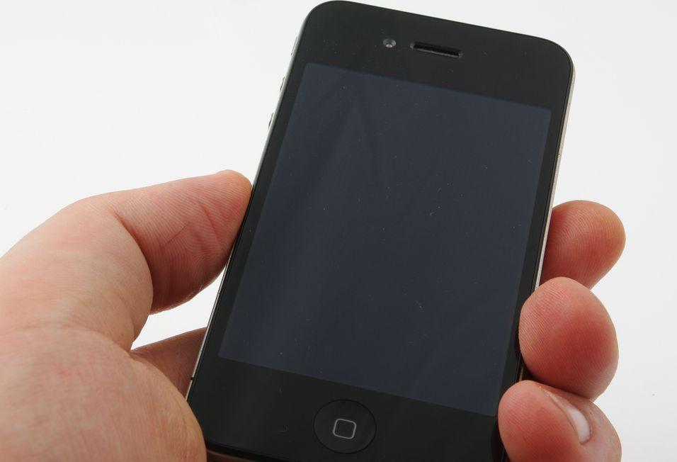 Få bedre iPhone på mandag