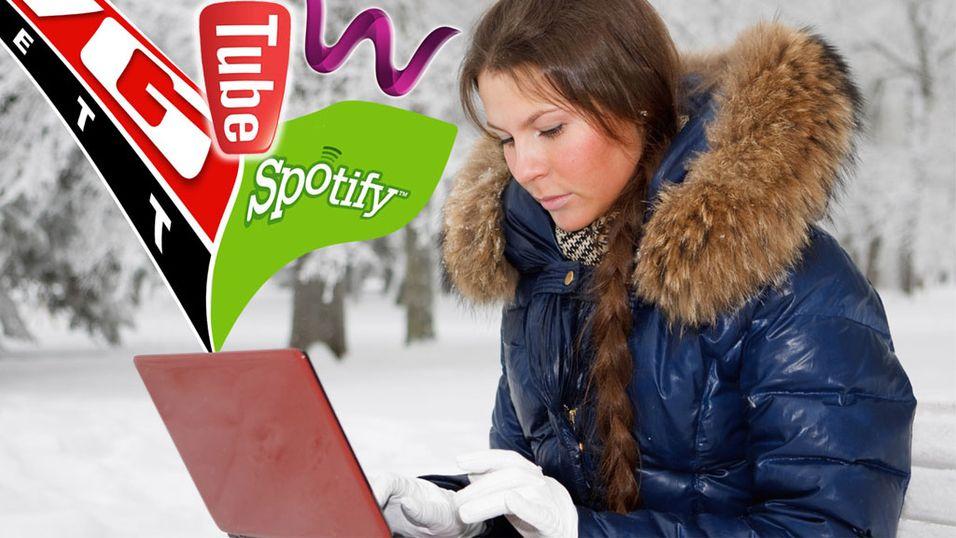 TEST: Norges raskeste mobile bredbånd