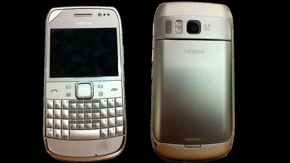 Her er Nokias neste businessmobil