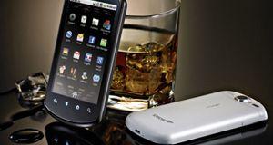 Test: Huawei U8800