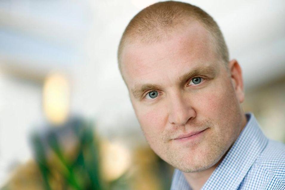 Nettbutikkene må oppgi riktige opplysninger om lagerstatusen, krever fagleder Lars Grøndal hos Forbrukerombudet. Foto: Forbrukerombudet