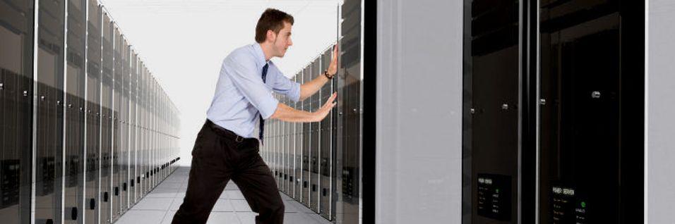 Superdatamaskiner blir tusen ganger raskere