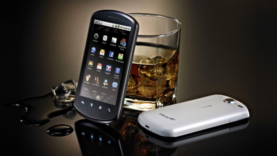 TEST: Huawei Titan U8800
