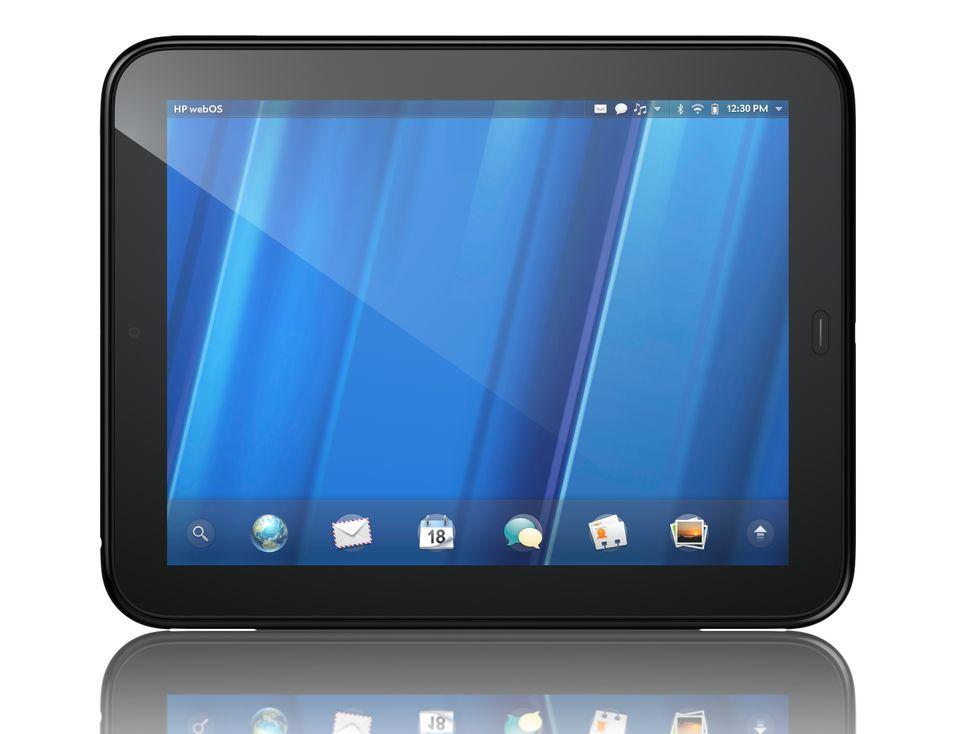 Her er HPs nye mobiler og nettbrett