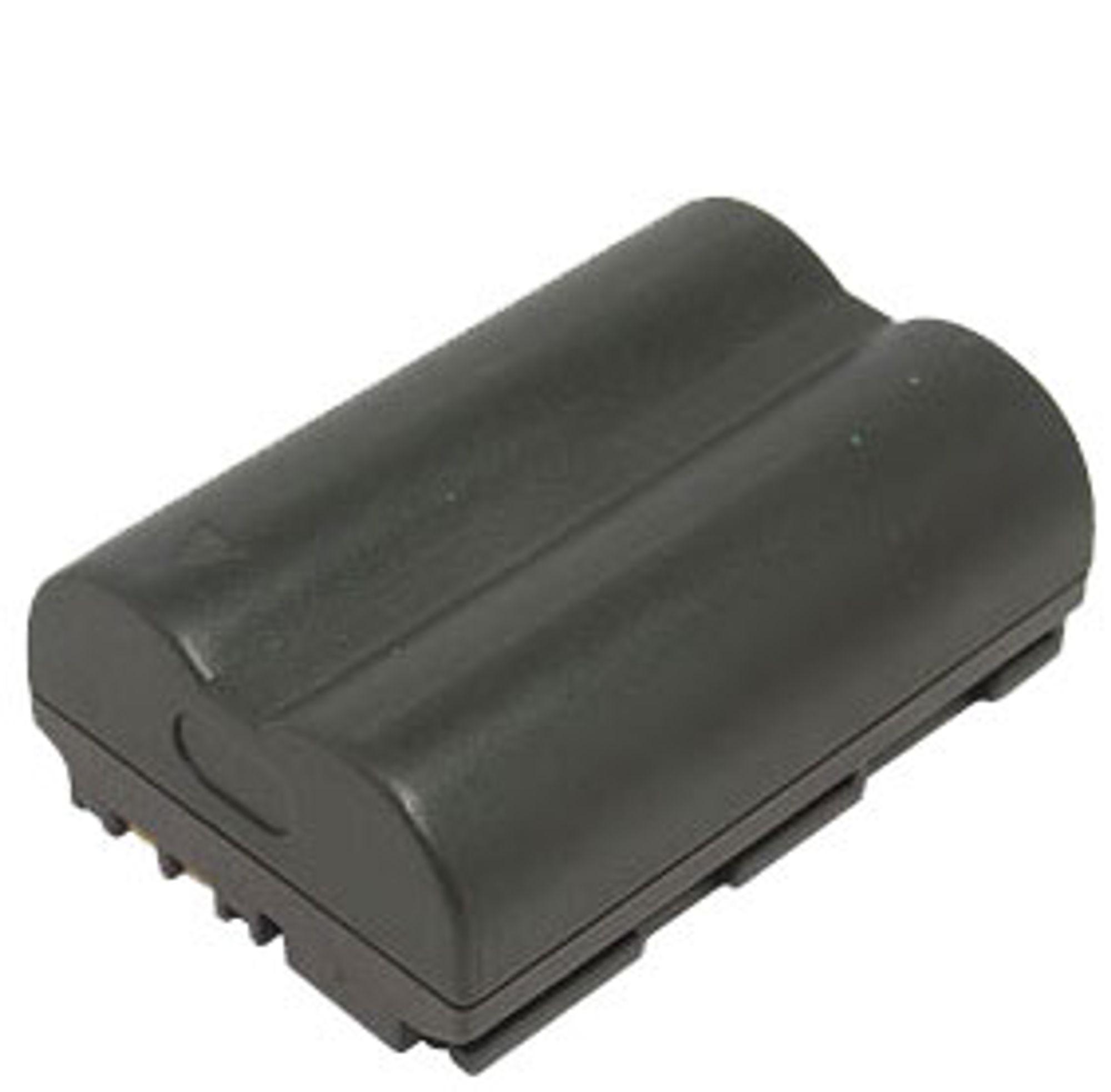 Ser ikke alle speilrefleksbatterier slik ut?