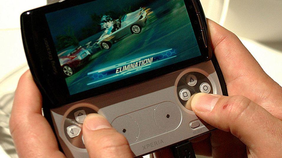 Vi har prøvd PlayStation-mobilen