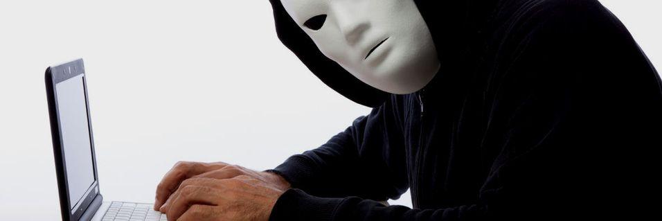Sikkerheten i norske nettbanker slaktes