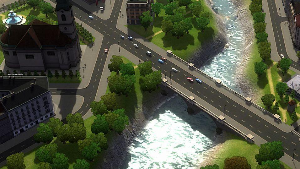 Prøv Cities in Motion i dag