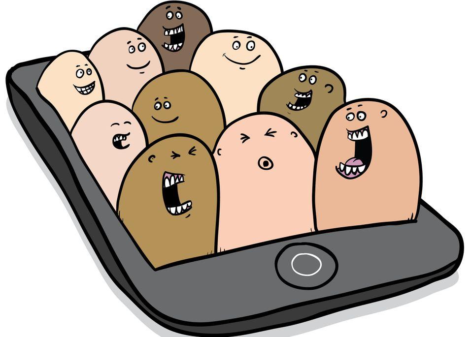 Ingen iPhone Nano