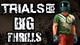 Trials HD: Big Thrills