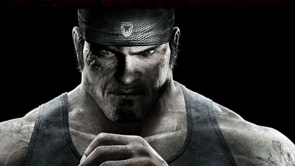Sniktitt: Gears of War 3