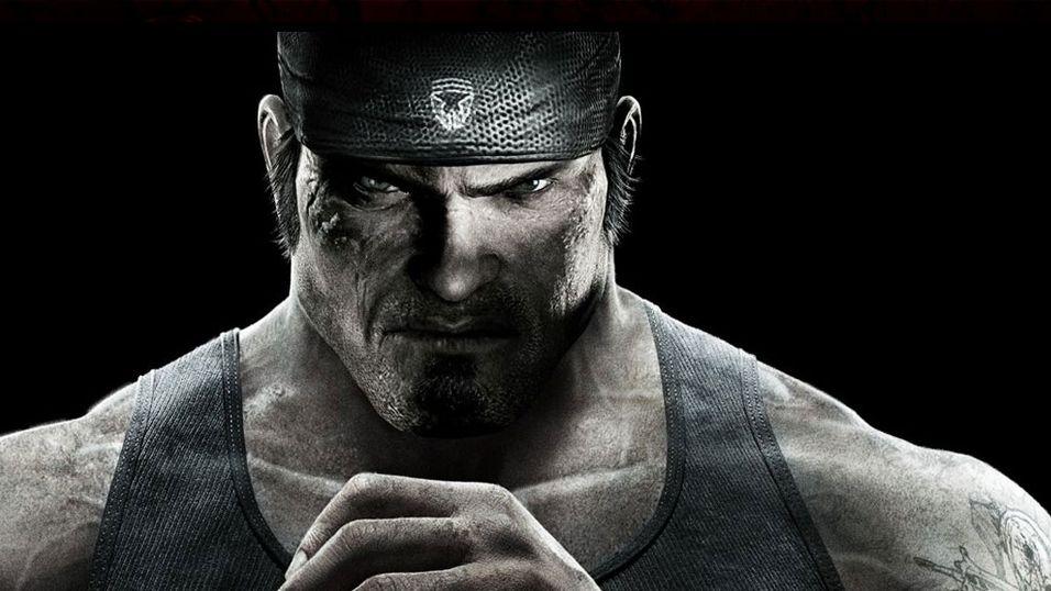 Sniktitt: Gears of War 3